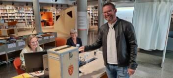 Valgforsker: Derfor opplever vi stemmerekord