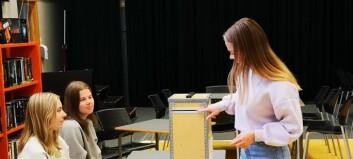 Frp vann skulevalet i Møre og Romsdal: – Mektig imponert