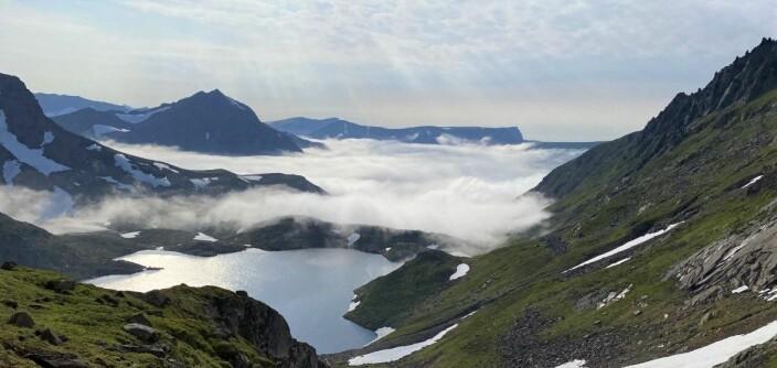 Vil frede turområde i Ørsta: – Folk må gjøre fra seg i naturen