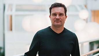 Ketil Raknes er høyskolelektor og ekspert på PR og kommunikasjon.