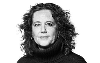 Forsker Cora Alexa Døving.