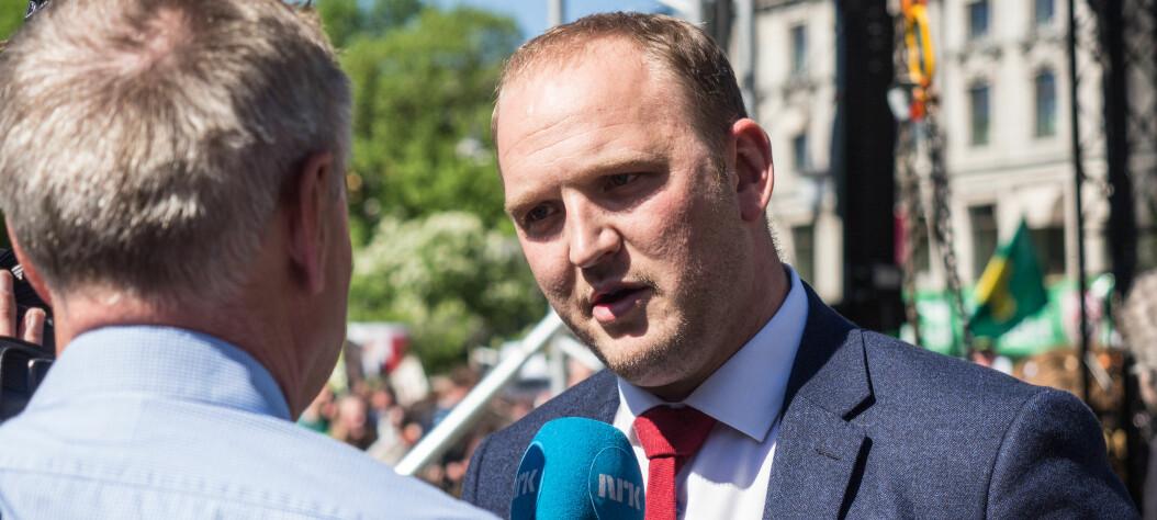 Volding utelukker ikke politiker-comeback: – Hvis folk ønsker det, skal jeg ikke utelukke det