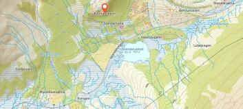 «Bjørnabakken», «Bjørnanakken» eller «Bjønnanakken»?