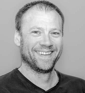 TRENING: Førsteamanuensis i idrett og friluftsliv, Kjetil Laurits Høydal, forklarer at treningseffekten ikke påvirkes av om treningen foregår med andre eller ikke.