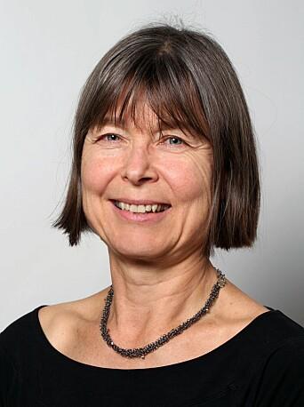 ANTISTOFFER: Professor Anne Spurkland opplyser om at antistoffer er en markør for beskyttelse. Personer med svekket immunforsvar produserer færre antistoffer. Derfor kan det være behov for en tredje vaksinedose.