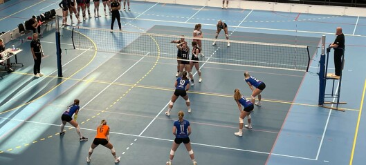 DIREKTE: Se Eliteturneringen i Volda Campus Arena