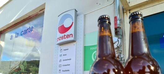 Ønsker ikke post-ølsalg:– Jo færre som handler på nett, jo bedre