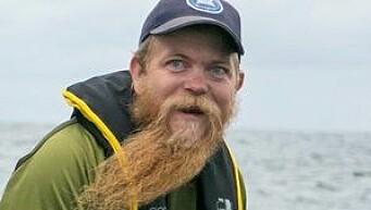 FORSKER: Jan Hinriksson i Havforskningsinstituttet.