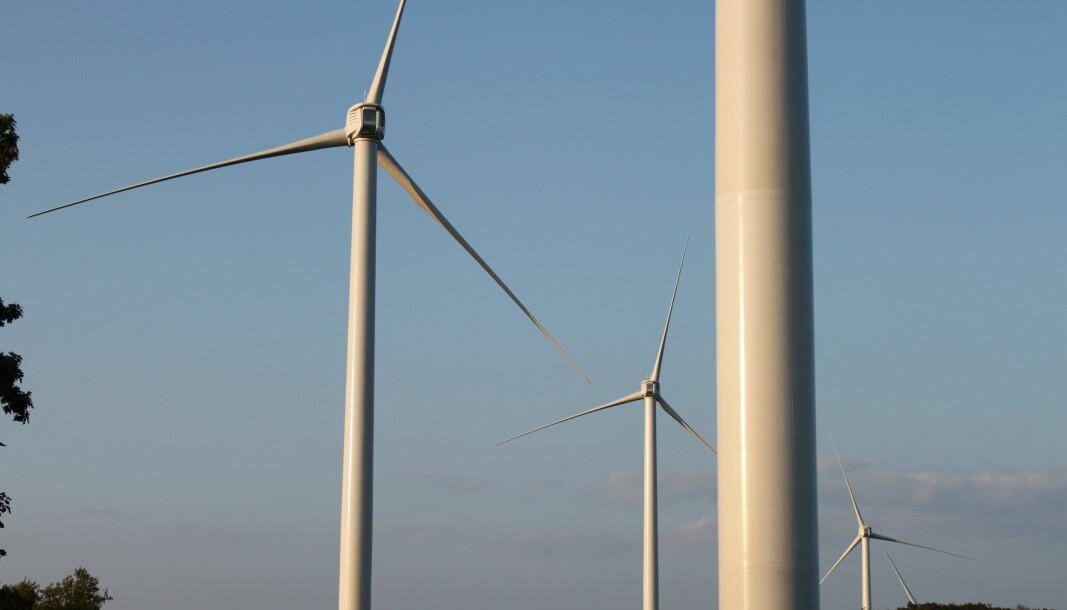 HØYE PRISER: Strømprisene har steget kraftig det siste året.