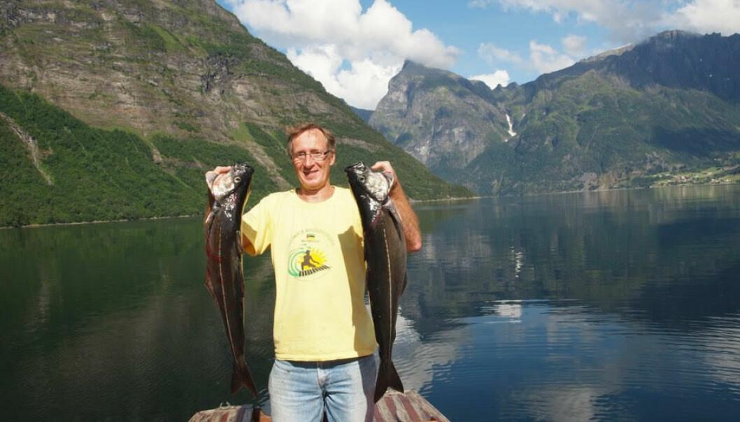 UENIG: Kunnskapsgrunnlaget om torskeoppdrett er ikke godt nok, mener Knut Olav Festø i Naturvenforbundet.