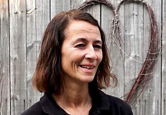 Daglig leder for Rekkedal Gjestehus, Karen Rekkedal