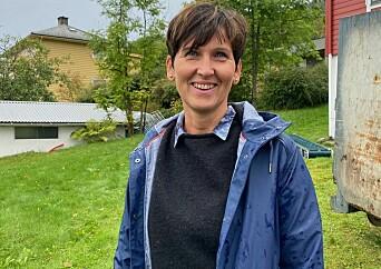 Rektor Lilli Brenne Røv er fornøyd med handelen.