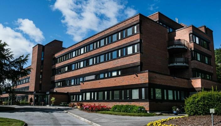 Om forslaget går gjennom, vil rehabiliteringssenteret flyttes til Volda sjukehus.