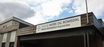 Vurderer å flytte Mork rehabiliteringssenter til Volda sjukehus: – Vi har aldri ønsket å flytte herifra