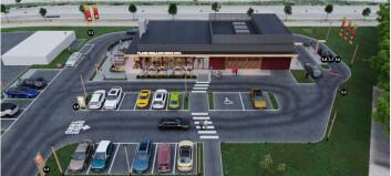 Burger King til Volda: Dette vet vi