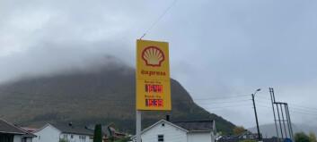 Statsbudsjettet: - Nå blir det dyrere å fylle drivstoff